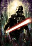 Darth Vader - The Nightmare by Robert-Shane