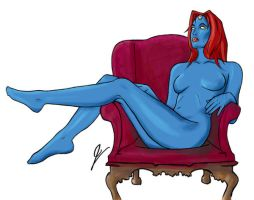 Mystique by VitaminZinc