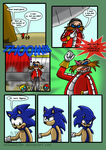 Sonic and the BirdStone chap7 P04 by Amandaxter