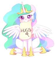 Hugs by aosion