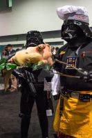 Chief Vader by KKBarden-Photos