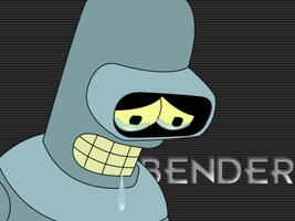 Bender saddened by divinechancellor