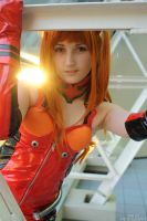 Asuka: Walled Heart by xRikku-chanx