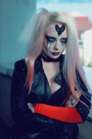 Harley Quinn 2 by LialiaD-stock