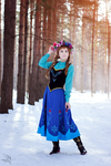 Anna 8 by Yui-Lang