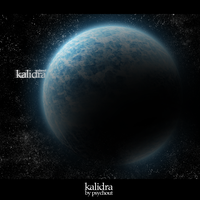 Planet Kalidra by PsychOut