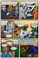 INVASION PAGE 4 by Eggplantm
