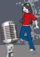 Charlie Girl - Rock Chick by charz81
