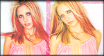 Pretty in Pink - SMG by brittXblc