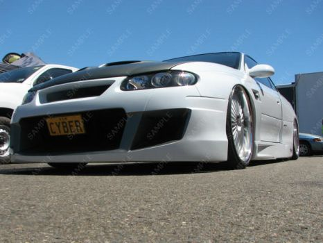 CYBER CV8 MANARO by INSPIRED-IMAGES