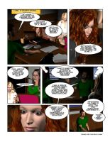 Amazing Damsels page 32 by detstyle