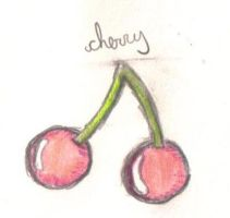 Cherry by Killing4Revenge