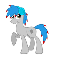 TheLivingTombstone's OC by keeveew