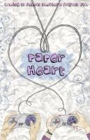 Paper Heart Movie Poster by StitchyGirl