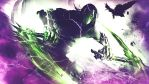 Darksiders II Wallpaper by MizoreSYO