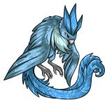 Articuno by Zoomutt
