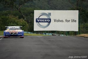 Volvo. For Life by 6th-gear