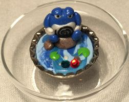 #062 Poliwrath by LaPetitLapearl