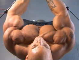 Chest Workout by n-o-n-a-m-e