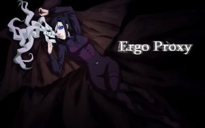 Ergo Proxy 3' by sage666