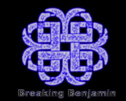 Breaking Benjamin 2 by uedallas