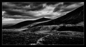 Cairngorms by NorthernBritain