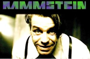 Rammstein Again by rammstein-freak