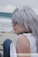 Riku - In the Distance by ShadowsMask