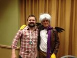 BABSCon: Me and Brian Drummond by CinemaBrony