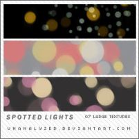 001 - Spotted Lights by unanalyzed