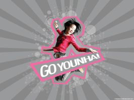 Go Younha by mkiseasytospell