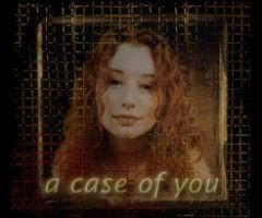 Tori Amos - A Case Of You by Social-Misfit