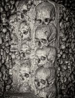 Chapel of Bones by Jack-Nobre