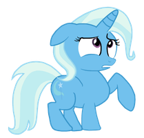 Trixie Vector by DaRock1119
