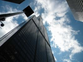 Willis Tower I by CharlieRoz