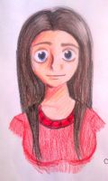 Improving with Coloring Pencils by Konamon