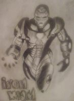 Ironman by ReRe95