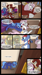 The Cake Part 5 by LunarCakez