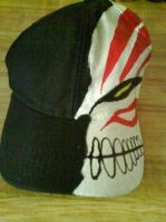 Gorra de bleach by Yueni