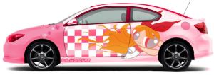 Blossomobile by pink-Mimi