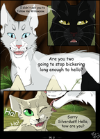 Stay with Me Chapter 1 pg 2 :Personal Comic: by Fates-Exile