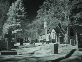 St John's Church Cemetery(IR) by RuralCrossroads360