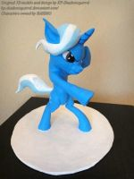 Trixie figure by alitar
