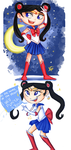 Sailor Izzy by TurningTides