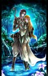 Commission : The eternal lover by kachima