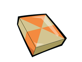 Tentro X Scorpi's Cubit Vector Version by thedrksiren