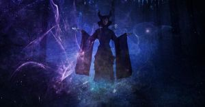 Maleficient by Le-Meridian
