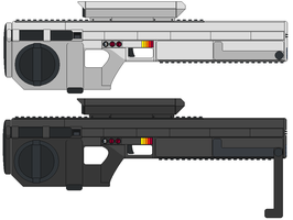 AR-7S new by EdXCal
