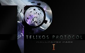 Telikos Protocol Wallpaper Pack 1 by AdamBurn
