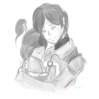 Sweet Dreams... Korra. by SasukeSmilesScareMe